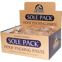 Sole Pack